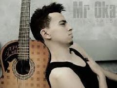 Mr Oka